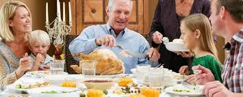 diskuz why do we celebrate thanksgiving