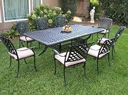 cast aluminum patio furniture orange county ca outdoor sofas cast