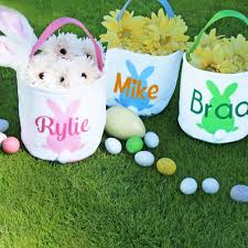 personalized easter basket personalized easter baskets only 14 99 swaggrabber
