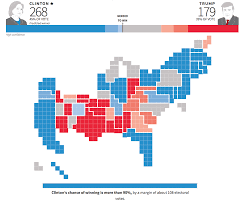 2016 Electoral Map Predictions 15 Days To The Election by States Of The Nation A Deep Dive 50 State Poll By Reuters Ipsos
