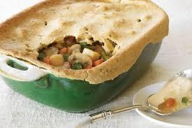 ultra easy pot pie recipe vegetarian times