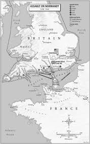 Normandy Map 92 Best Maps Images On Pinterest November Paintings And Army