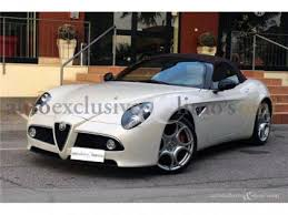 compra alfa romeo 8c su autoscout24 it