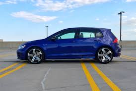 golf r volkswagen 2016 volkswagen golf r test drive autonation drive