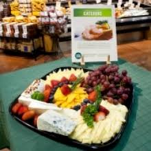 catering at silver whole foods market