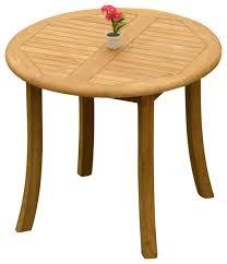 48 round teak table top wholesaleteak teak furniture wholesale prices