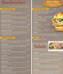 honeybaked ham menu menu for honeybaked ham lakeview chicago