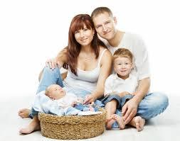family portrait photography photographer hammersmith