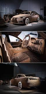 lexus uk directors 30 best lexus is300h origami cardboard car images on pinterest