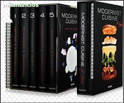 modernist cuisine pdf mil anuncios com anuncios de modernist cuisine modernist cuisine
