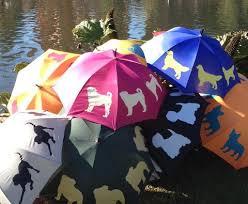 boxer dog umbrella dog umbrellas pick your favorite breed akc shop