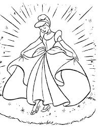 25 princess coloring pages ideas disney