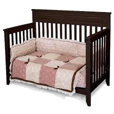 Child Craft Convertible Crib by Child Craft Logan 4 In 1 Convertible Crib Jamocha Toys