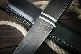 the ultimate guide to damascus steel hiconsumption
