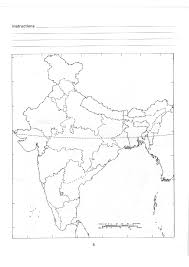 Map Practice Cbse Geography Map Practice Class 10 By R K Jain Pdf Download