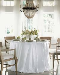 Fine Table Linens by Fine Linen And Cloth Tablecloths Sferra Fine Linens
