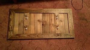 How To Make A Gun Cabinet how to make a gun cabinet out of pallets plans diy free download