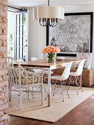 dining table with rug underneath creative of area rug under dining table and rugs awesome with