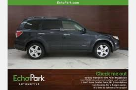 Subaru Forester Rugged Package Used Subaru Forester For Sale In Colorado Springs Co Edmunds