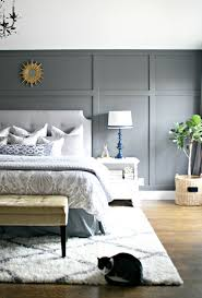 Painting Wall Paneling Best 25 Gray Accent Walls Ideas On Pinterest Dark Accent Walls