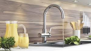faucet for kitchen essential faucet info for a new home the colony