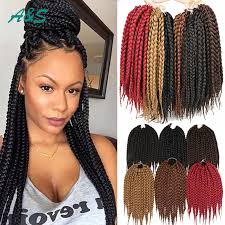 how many pack hair for box braids find more bulk hair information about 12 box braids hair crochet