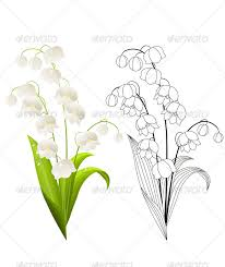 Lily Of The Valley Flower Lily Of The Valley Tattoo Google Search Tattoo Ideas