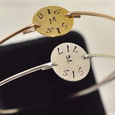 personalized bangle bracelets best bracelet products on wanelo
