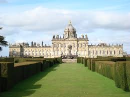 Most Beautiful English Castles Architecture Of The United Kingdom Wikipedia