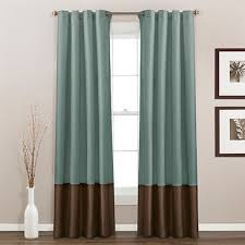 Navy And White Drapes Curtains Curtains And Drapes Kirklands