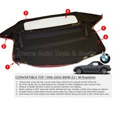 bmw z3 convertible top cover bmw z3 m roadster burgundy convertible top w plastic window