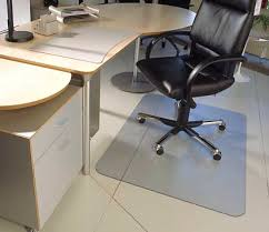 desk laminate floor protectors for office chairs floor protector