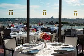 cuisine lounge panorama picture of sofitel rome villa borghese rome tripadvisor