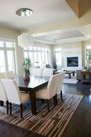 Best  Rug Under Dining Table Ideas On Pinterest Living Room - Dining room rug ideas