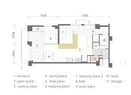 реновация квартиры для женатой пары в йокогаме yokohama