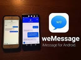 imessage for android you can now send imessages on android as as you a mac