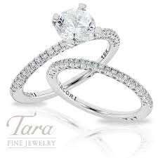 tacori wedding bands tacori diamond wedding ring 23 ctw tacori band 37ctw center