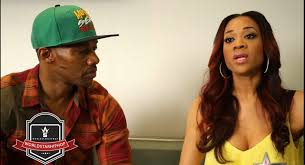 Meme From Love And Hip Hop Video - watch mimi faust nikko smith explain why they decided to make a