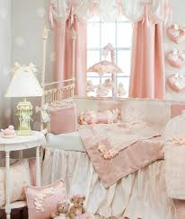 bedroom cool window treatment in nursery room design also shabby