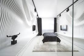 Futuristic Bedroom Ideas - Futuristic bedroom design