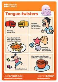 best 25 ideas about tongue twisters find what you ll