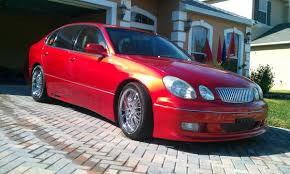 custom 2006 lexus gs300 post pics of your custom paint job on your gs300 page 2