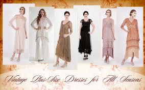 vintage plus size dresses for all seasons nataya dresses