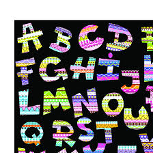 Cool Designs Cool Alphabet Letter Designs Free Download Clip Art Free Clip