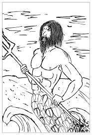 37 best myths u0026 legends coloring pages images on pinterest