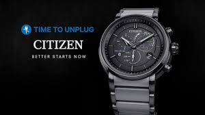 kay jewelery citizen eco drive proximity 15 commercial from kay jewelers youtube