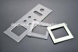 Travertine Switch Plates by Glass Switch Plates Glass Switch Plates Suppliers And