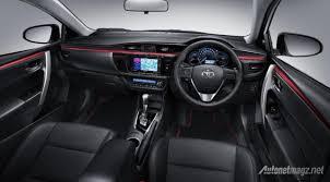 mobil lexus terbaru indonesia toyota autonetmagz part 22