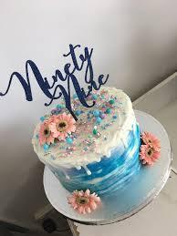 birthday love of cakes