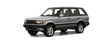 expensive land rover 2001 land rover range rover overview cars com